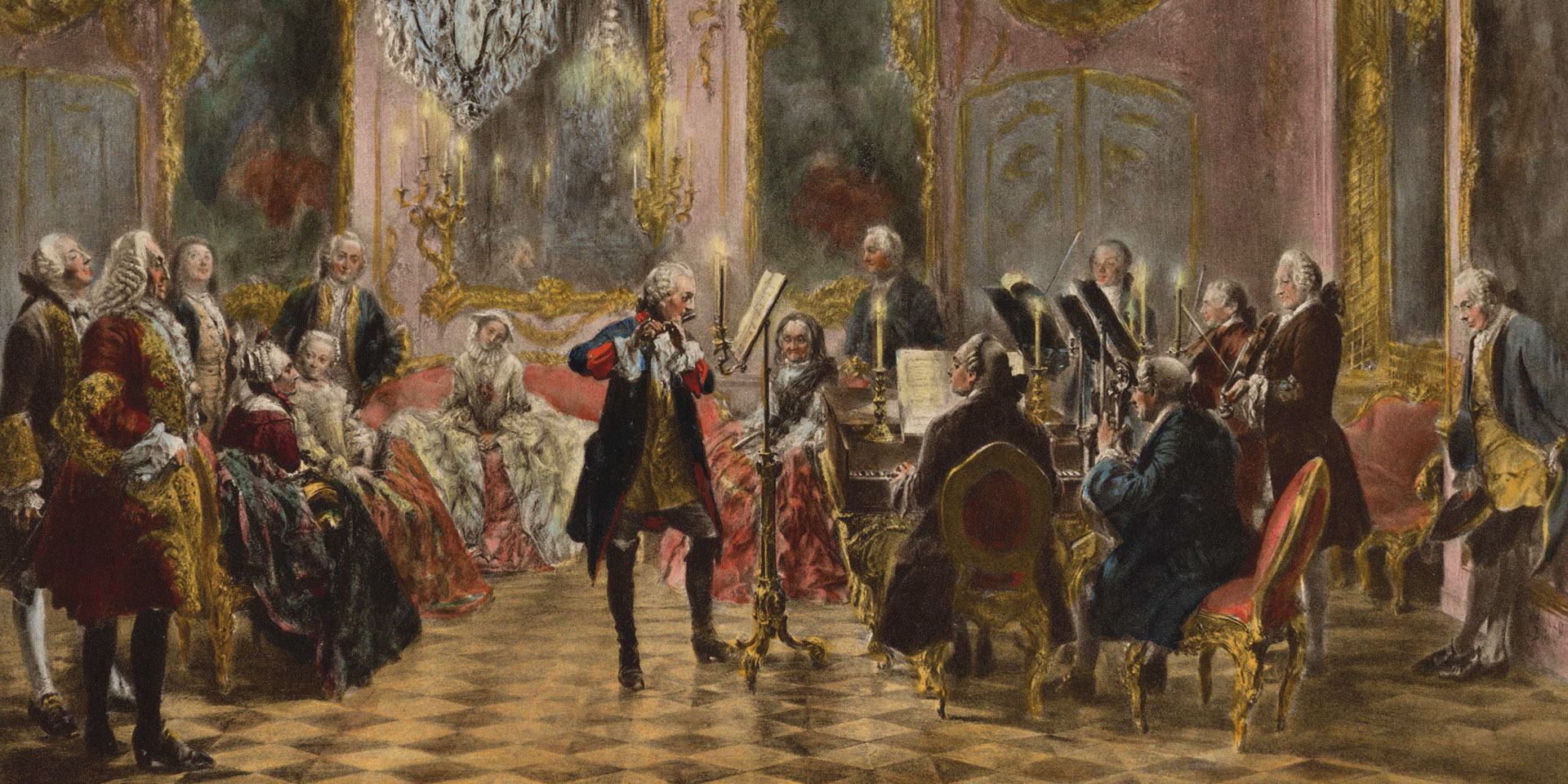 "influence of baroque music to classical Baroque vs classical music form the period of approximately 1600-1750 is usually referred to as ""baroque"" influence of baroque music to classical music essay."